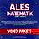 Thumbnail: ALES MATEMATİK VİDEO PAKETİ