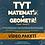 Thumbnail: TYT MATEMATİK + GEOMETRİ