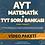 Thumbnail: AYT MATEMATİK + TYT SORU ARŞİVİ