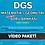 Thumbnail: DGS MATEMATİK + GEOMETRİ + SORU ARŞİVİ