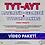 Thumbnail: TYT & AYT MATEMATİK + GEOMETRİ + SORU ARŞİVİ