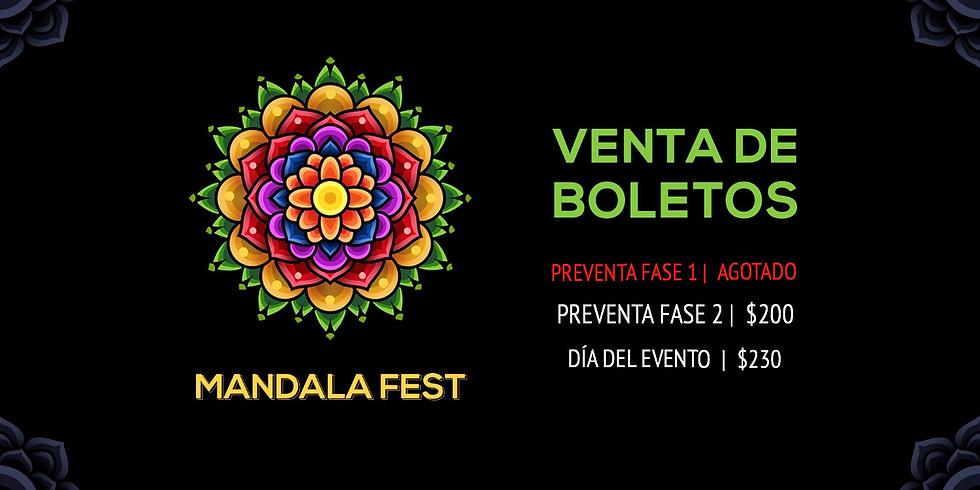 Mandala Fest | 3 al 5 de agosto 2018 | Huerto Roma Verde (1)