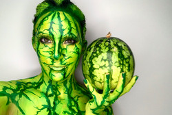 Face-/Bodypainting