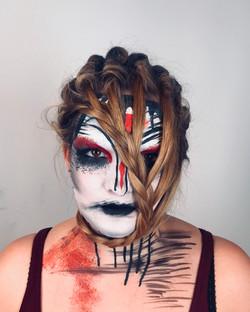 Creativ Make up