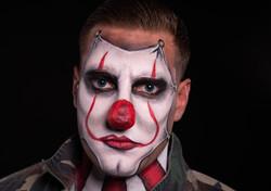 SFX- Halloween Clown