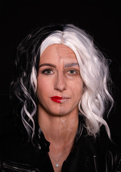Fotocredit: RomanKainz/SFX Beauty/old age Make-up
