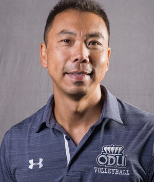 Fans are Digging What ODU is About to Serve; ODU Women's Volleyball