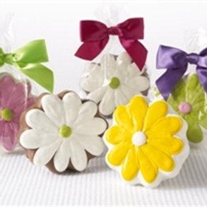 Daisy Flower Truffle (ea.)