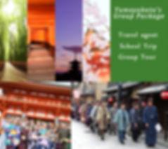 Kyoto Kimono Group Tour Package