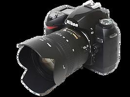 Shooting Photo