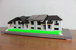 3D Printed Mason Marin Homes