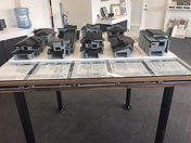 3D Printed House Showroom