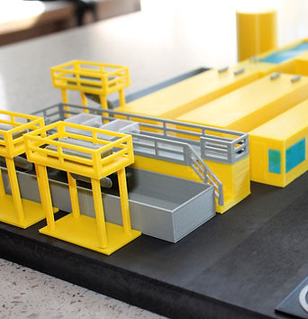 Affordable 3D - Small Batch Manufacturing Calgary