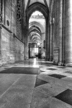 Cathédrale d'Evreux 2017