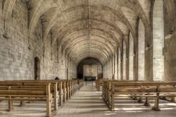 Abbaye du Bec Hélouin 2018