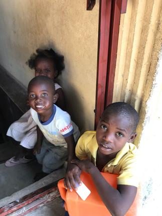 Haiti 2019