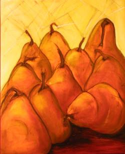Ten Pears