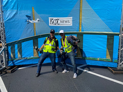 Eventy photography for Skyway 10k