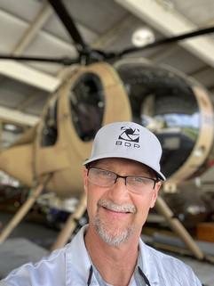 Bill Doster, Photographer