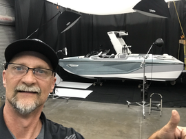 Awesome day in the studio with Nautique