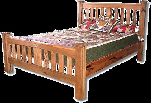 Marri Bed