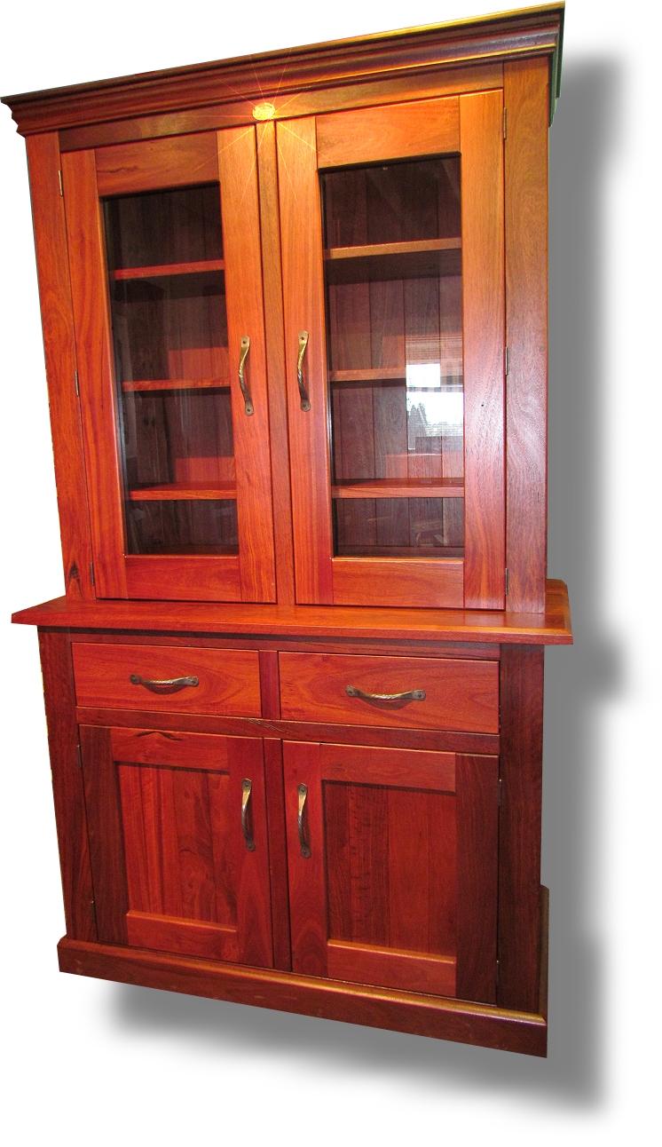 Old Jarrah Dresser Farr 2