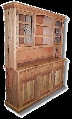 Marri Buffet Dresser