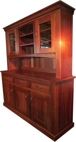 Jarrah dresser 1800 1
