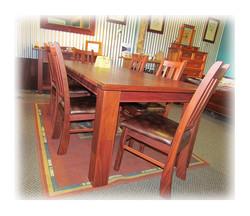 Brookwood 6 Seater Table 2