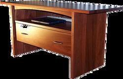 """Contempo"" Jarrah TV Cabinet"