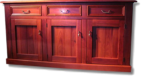 "The_""Anna""_Jarrah_3_door_Buffet_servery"