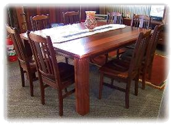 Jarrah Table 8 Seater3