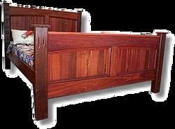 Jarrah Araluen Bed