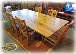Marri Refectory Table