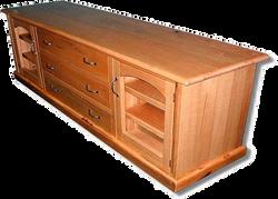 Marri Midline TV cabinet 2100