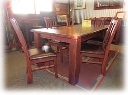 Brookwood 6 Seater Table