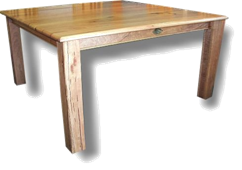 Marri Square Dining Table