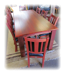 The Brookwood Jarrah Table2