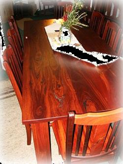 The Darradup Jarrah Table3