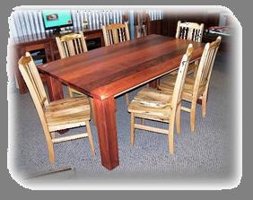 Jarrah Table with Marri trims2