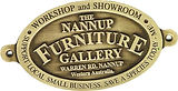 Nannup Furniture Gallery Logo Badge