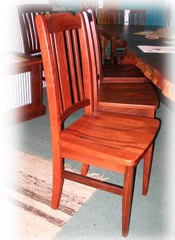 Yarragadee Jarrah Chair