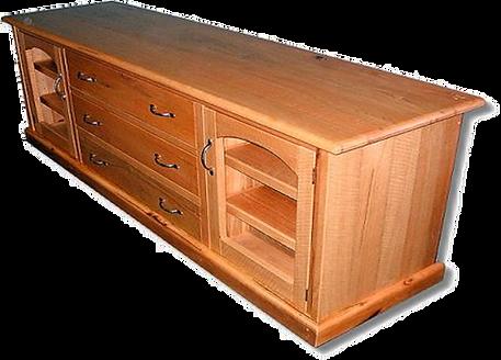 Marri TV cabinet