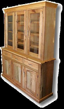 Marri Library Cabinet _ Buffet