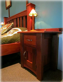 """Geographe""_Jarrah_Bedroom_Bedside_Table"