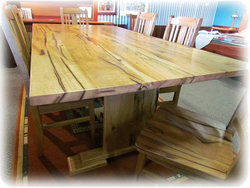 Marri Refectory Table2