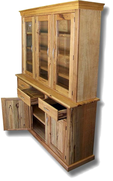 Marri Library Cabinet _ Buffet2