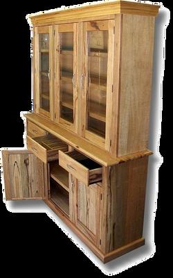 Marri Library Cabinet _ Buffet2