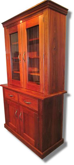 Old Jarrah Dresser Farr 1