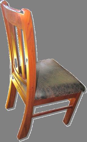 The_'Brookwood'_Jarrah_chair_side